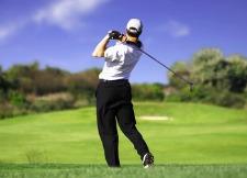 Proper Golf Swing