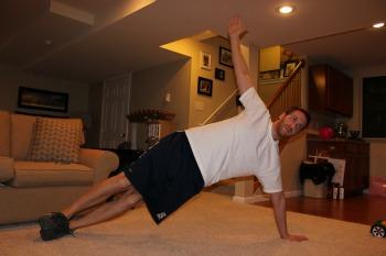 High Plank