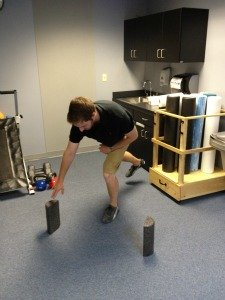 Ankle Exercises As Part Of Your Golf Strength Training Program
