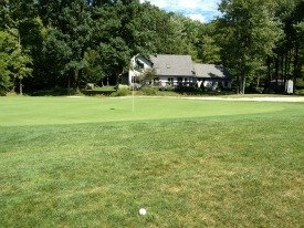 Learn how to chip and get your approach shots closer to the pin!
